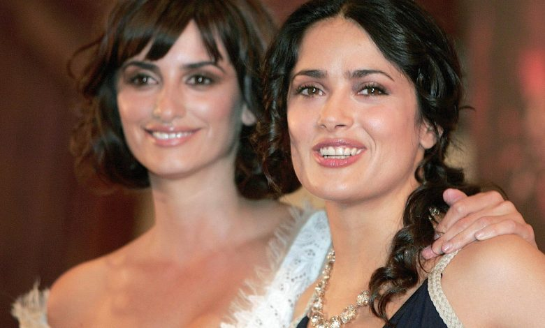Salma Hayek says Penélope Cruz was 'angry' she didn't confide in her about Harvey Weinstein: 'I was protecting her'