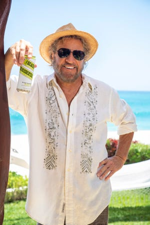 Musician Sammy Hagar has made it big in tequila and rum and plans to bring to market Sammy's Beach Bar Cocktail Co. ready-to-drink cocktails. Coming in early fall: Tangerine Dream, Pineapple Splash, Island Pop and Cherry Kola Chill canned sparkling rum cocktails.