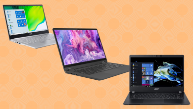 Save on Apple, HP, Lenovo, Microsoft, Dell and more at Amazon