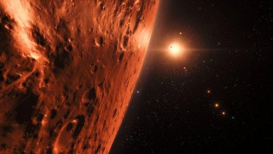 Scientists identify star systems where aliens could watch Earth