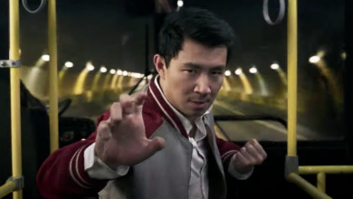 Shang-Chi trailer offers another taste of Marvel's martial arts adventure