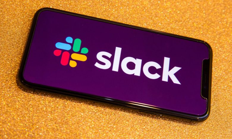 Slack Huddles try to recreate casual office conversations