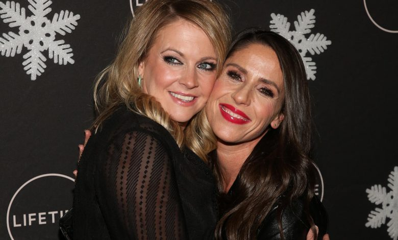 Soleil Moon Frye and Melissa Joan Hart explain the key to surviving and thriving in show business as a child performer