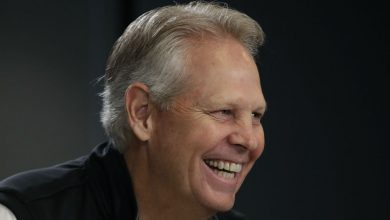 According to ESPN, Danny Ainge is set to step down as President of Basketball Operations for the Boston Celtics. Brad Stevens is expected to play a larger role in the team's front office.