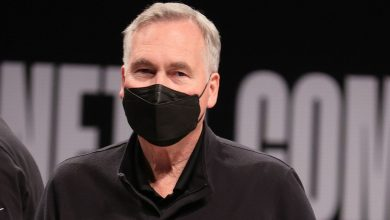 Sources -- Mike D'Antoni to interview for Portland Trail Blazers' head-coaching job Monday