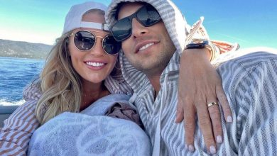 Southern Charm 's Madison LeCroy Introduces Her New Beau in PDA-Filled Pics: 'Mad Happy'