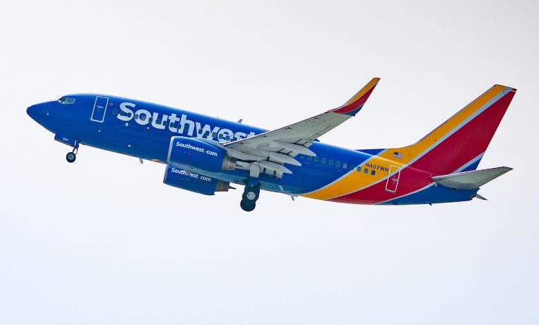 Southwest Airlines cancels 500 flights after second technology issue in two days