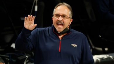Stan Van Gundy out after one season with New Orleans Pelicans
