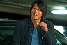 Sung Kang on straight-to-DVD expectations, why Han is always eating in 'Fast and Furious' movies