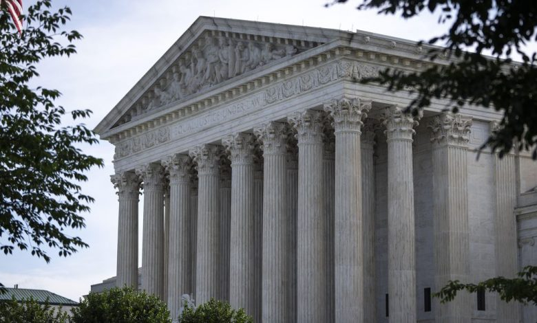 Supreme Court limits reach of computer hacking law