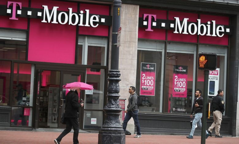 T-Mobile CEO says company is poised to dominate 5G for the next decade