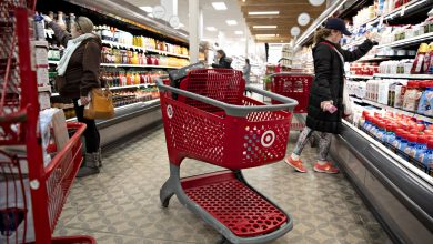Target cuts grocery prices in rival sales event
