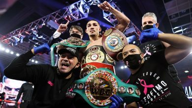 Teofimo Lopez, Naoya Inoue, Jermall Charlo and so much more -- 18 fights to watch this weekend