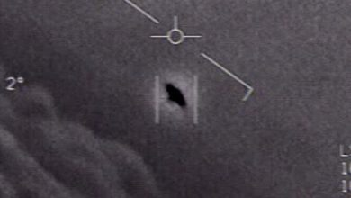 That Pentagon UFO report has us thinking all wrong about the military