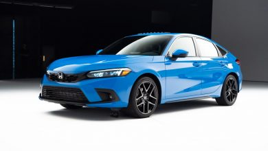 The 2022 Honda Civic Hatchback is the one to get