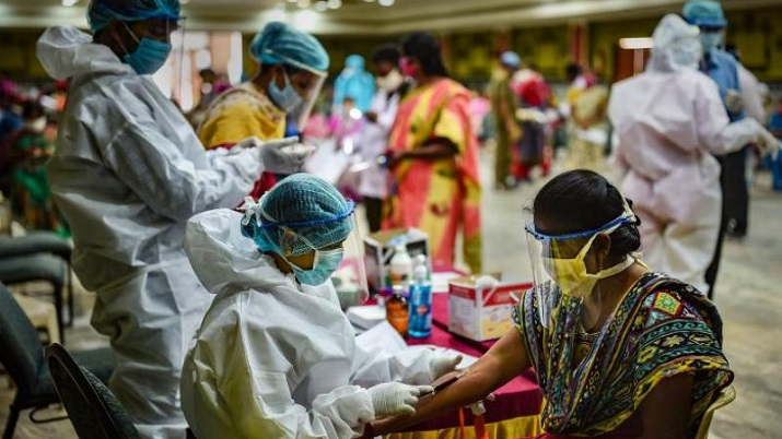 Third wave of coronavirus unlikely to be as severe as second wave: Study