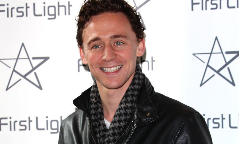 Tom Hiddleston reveals the one item he's taken from a Marvel set, and it might surprise you