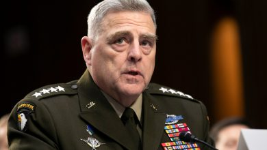 Top general defends critical race theory against GOP lawmakers