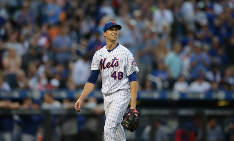 Transaction Analysis: deGrom Alright; Ford Goes Downstream