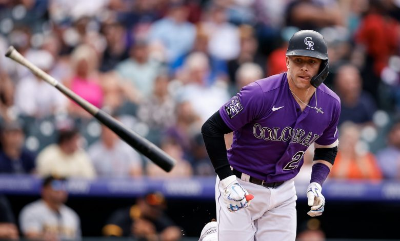 Trevor Story's 2021 Is Fast, Not Furious