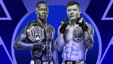 UFC 263 viewers guide -- Title fights are great, but Leon Edwards-Nate Diaz might steal show