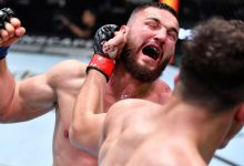 UFC Fight Night Live updates and results -- Chan Sung Jung vs. Dan Ige