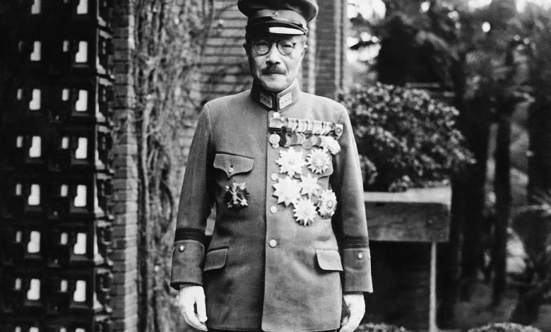 US documents solve mystery of war criminal Tojo's remains