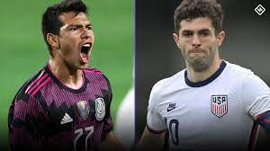 The United States Men's National Team will face Mexico in the Concacaf Nations League Final on June 6, 2021.