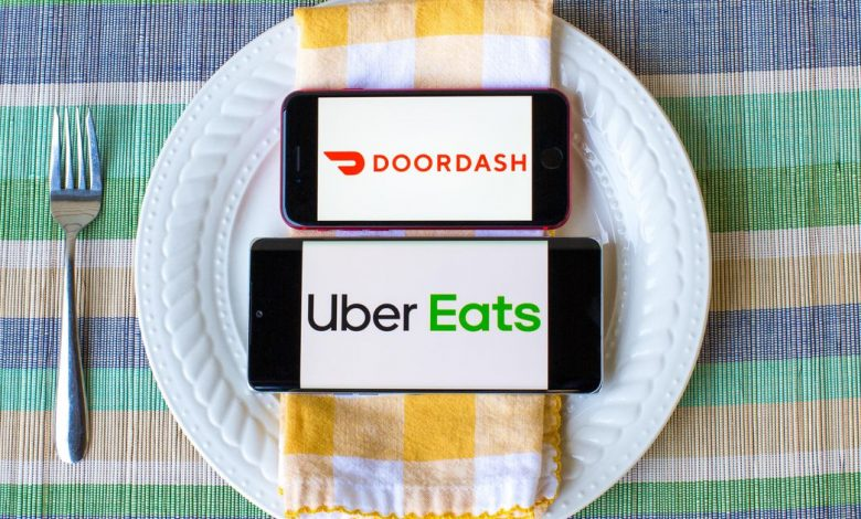 Uber, DoorDash settle Arizona cases over waived delivery fees for Black-owned businesses