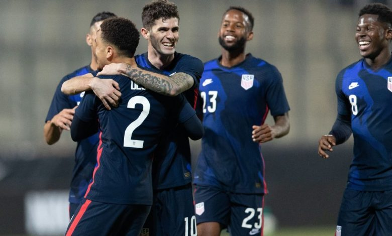 United States, Mexico are Nations League favorites but face tough tests vs. Honduras and Costa Rica