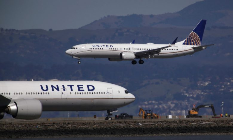 United buying 270 Boeing and Airbus jets, its largest-ever order, for post-Covid growth plan
