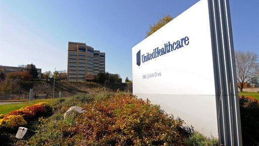 Health insurance giant UnitedHealthcare is beginning a project in Ohio that would pay pharmacists as care providers - not simply to dispense drugs.