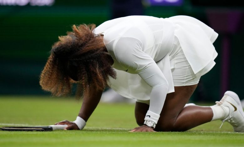 What's next for Serena Williams after devastating Wimbledon exit?