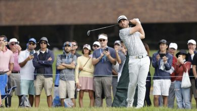Who among a packed U.S. Open leaderboard will or won't get it done?