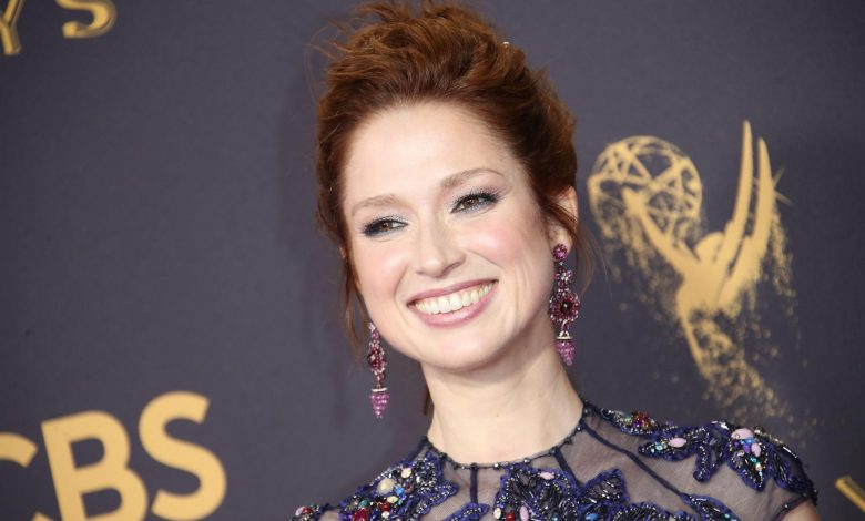 Why Ellie Kemper is facing controversy over past involvement with the Veiled Prophet Ball