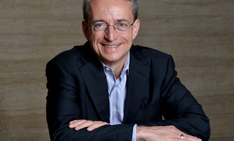Why Intel's free-marketeer CEO Pat Gelsinger wants a government handout