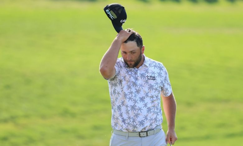 Will Jon Rahm be ready, Brooks vs. Bryson and other big U.S. Open questions and answers