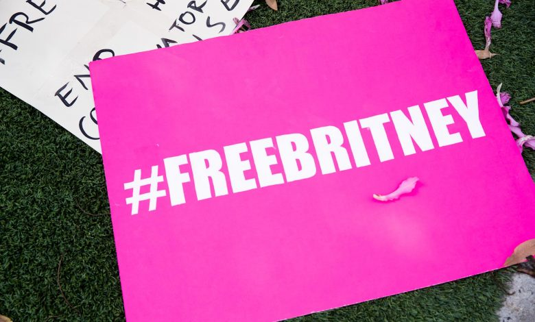 Will we finally see a #FreeBritney?
