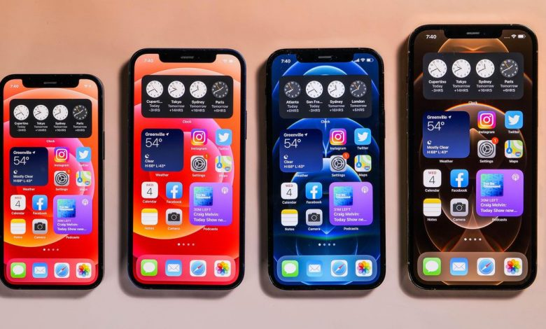 iPhone 13: All the major rumors about Apple's next-gen iPhone