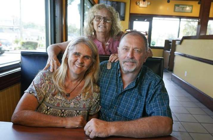 Unusual love story, kidney donated to ex wife, latest news,