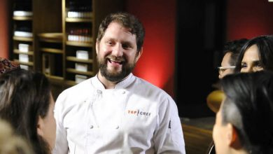 'Top Chef' Winner Gabe Erales Says He's 'Deeply and Sincerely Sorry' Amid Controversy
