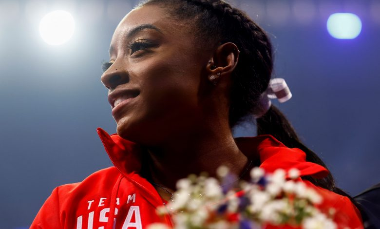 'You better be in the right headspace or really bad things are going to happen' — Shannon Miller on Simone Biles's exit