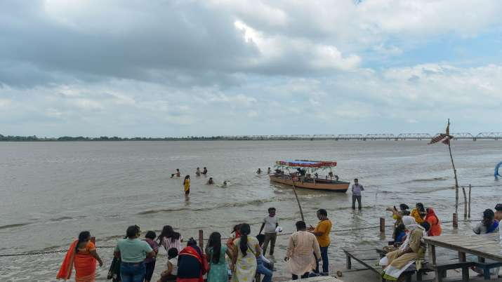 12 feared drowned in Saryu river in Ayodhya
