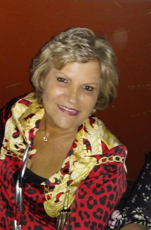 Ileana Monteguado, 64, had just moved into the doomed Surfside condo building in December. She escaped by fleeing down a stairwell from her sixth-floor unit, just as the rest of the building collapsed around her.