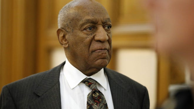 Phylicia Rashad and a slate of other celebrities reacted on Wednesday to Pennsylvania's Supreme Court overturning Bill Cosby's sex assault conviction.