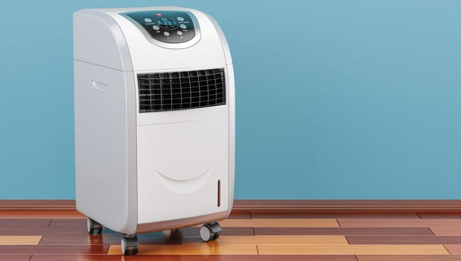 Stay cool this summer with a new air conditioner.