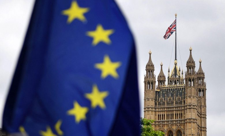 Final bill for Brexit is £40bn, as EU demands £2bn more than expected