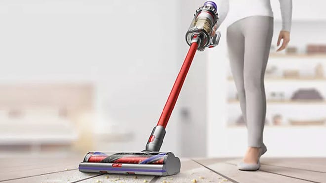 The V11 Outsize is one of our favorite Dyson vacuums and it's now on sale.
