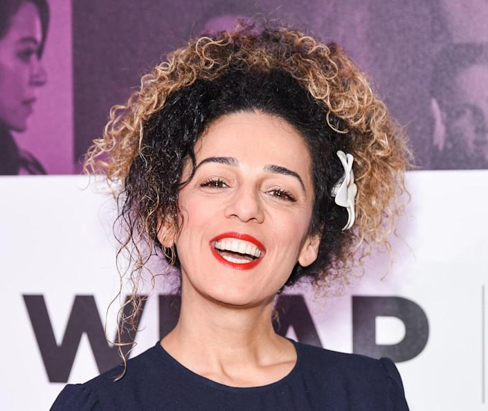Masih Alinejad has been a journalist for 20 years (Getty Images,)