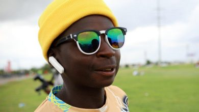 Nigeria's hipster herders - the funky Fulanis